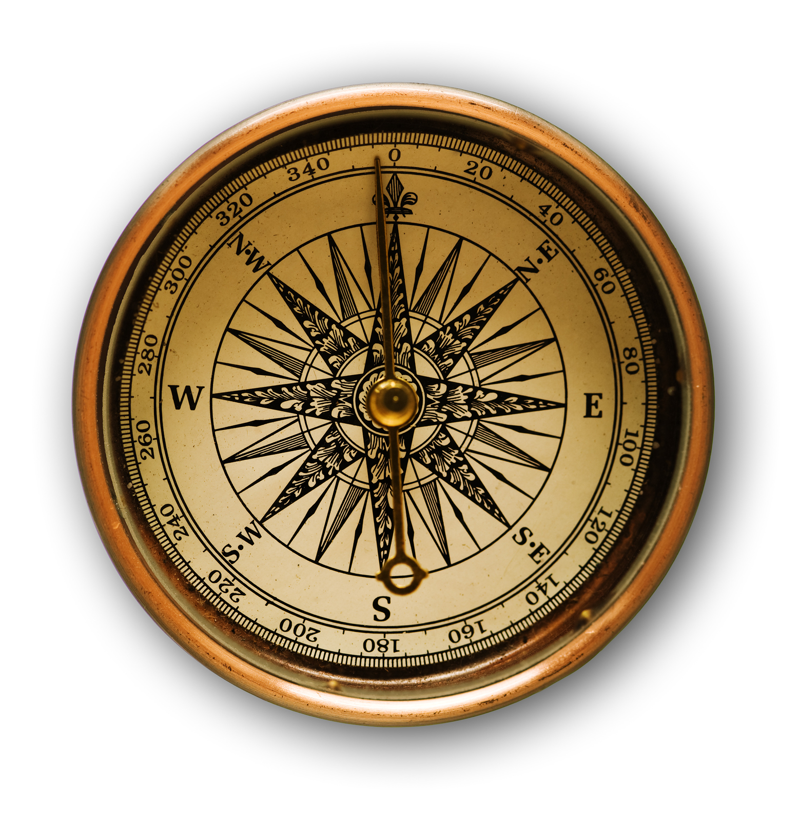 Your Compass | Coach Angela